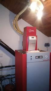 Chauffage A Pellet : chauffage pellets archives soleneo ~ Edinachiropracticcenter.com Idées de Décoration