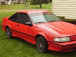 Ryanradford 1992 Chevrolet Cavalier Specs  Photos