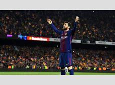Lionel Messi 2018 El Clasico Goal vs Real Madrid
