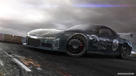 Racing Cars Wallpapers 1366x768 Wallpapersafari