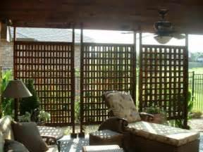 seitensichtschutz balkon sichtschutz aus pflanzen balkon pflanzkübel als raumteiler trennelement elemento