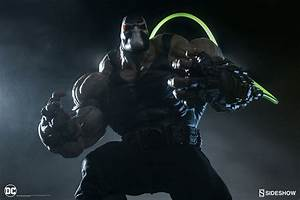 Batman Bane Premium Format Figure
