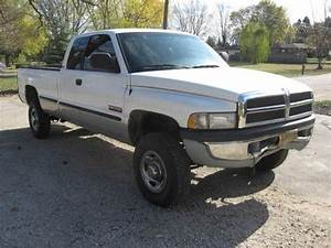 Find Used 1999 Dodge 2500 Cummins Turbo Diesel 4x4 Laramie