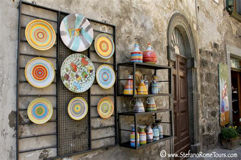 orvieto ceramic shop colorful shop front display of flickr orvieto ceramic shop colorful shop front display of hand flickr