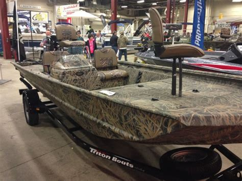 Aluminum Boats For Sale In Sc by Triton Aluminum 1760 Sc Boats For Sale In Milton Pennsylvania