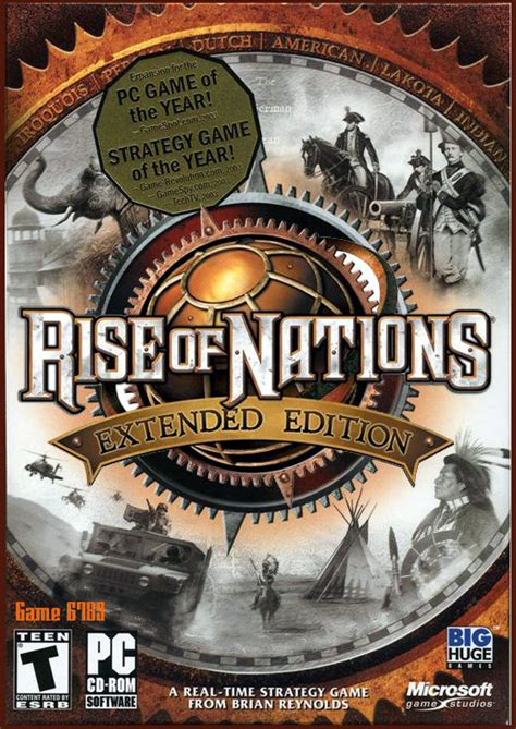 rise of nations extended edition flt free