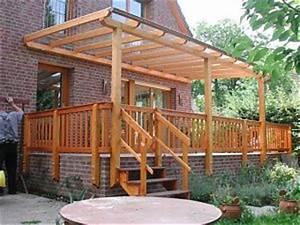 überdachte Terrasse Holz : dachdecker und zimmerer innung bielefeld berdachte terrasse ~ Whattoseeinmadrid.com Haus und Dekorationen