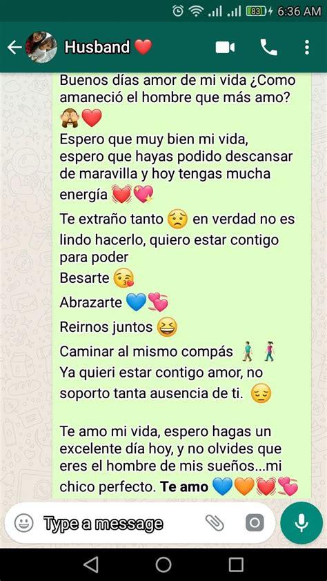 To someone important in my life Palabras para mi novio