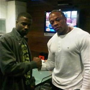 Dr. Dre & Snoop Dogg In Studio Together, Praise Jay Rock ...