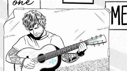 Sheeran Ed Perfect Lyric Song Gets Album