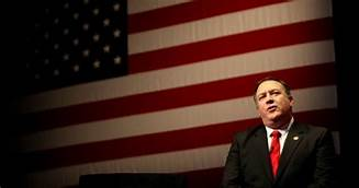 Pompeo: Trump Admin Will Help Iranian People Take 'Control Of Their Capital'…