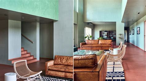 A Minimalist Gurgaon Home Inspired By Le