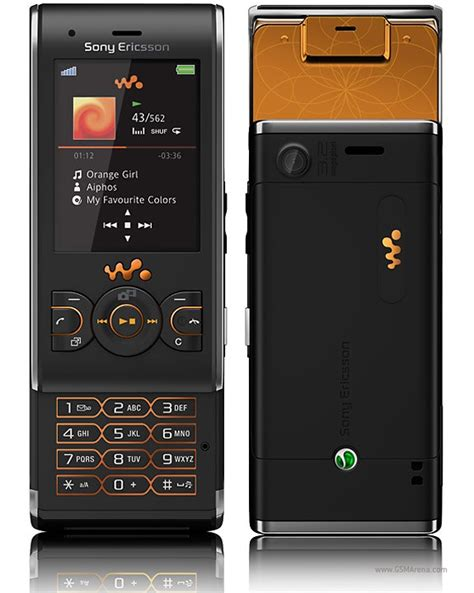 sony ericsson  pictures official