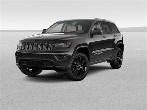 2017 jeep altitude black new 2017 jeep grand cherokee altitude sport utility in