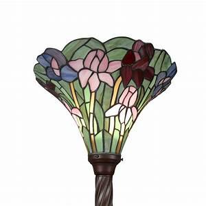 Bambus Pflege In Der Vase : tiffany stehlampe bambus blumen tiffany lampen ~ Lizthompson.info Haus und Dekorationen