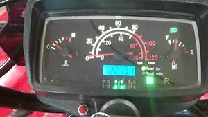 Kazuma Jaguar 500 F U00f6rsta Uppstart