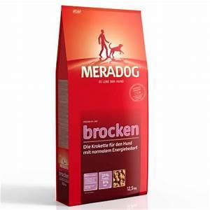 Hundefutter Mera Dog : meradog brocken hundefutter zum top preis bestellen ~ A.2002-acura-tl-radio.info Haus und Dekorationen