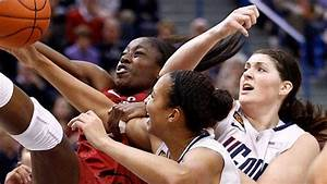 Women's college basketball - Connecticut Huskies to meet ...