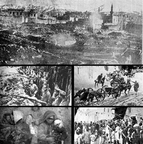 File Ww1 Titlepicture For Caucasus Campaign Png Wikipedia