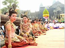 Khmer New Year indochinatravel