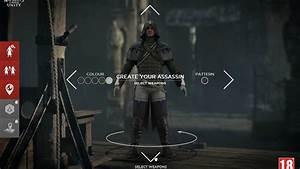 Assassin's Creed Unity Arno Customization - YouTube