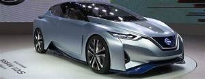 2018 Nissan Electric Car New Car Release Date and Review