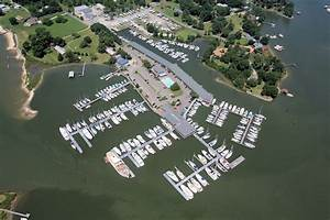 York River Yacht Haven In Gloucester Point VA United