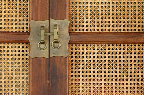 wicker panels for cabinets wicker cabinet doors mf cabinets