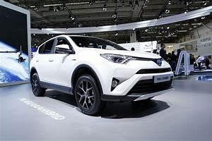 Toyota Rav4 Hybride Black Edition : rav 4 hybride topic officiel page 5 rav4 toyota forum marques ~ Gottalentnigeria.com Avis de Voitures