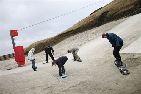 Halifax Ski Centre   Halifax Snowboard Centre   Ski ...