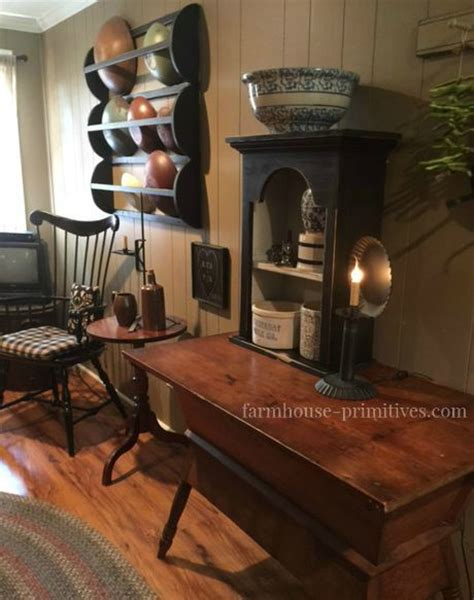 dining room pa dough box lancaster county quot colonial