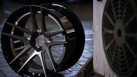Bc Forged Hcs01 Wheels Video Teaser