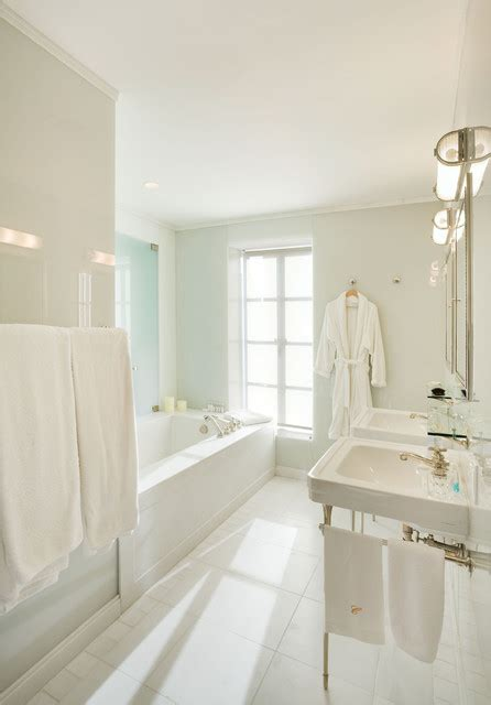 bathroom towel hanging ideas master bathroom east side apartment york city