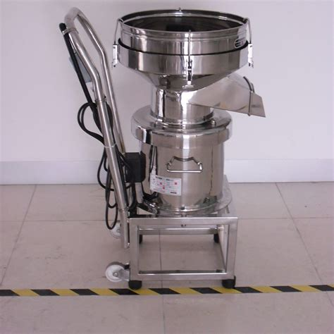 customized powder sieving machine suppliers  manufacturers factory direct price aerospace