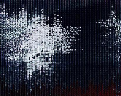 Glitch Digital Data Artist Technology Glitching Abstract