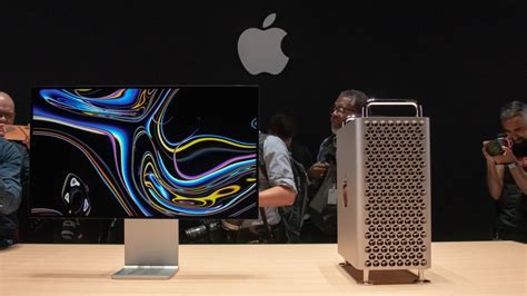 mac pro specs apple release date most techradar laptops roundup impressions xdr display macrumors gigarefurb