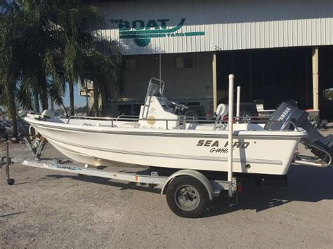 Catamaran Harrisburg Pa by Sea Pro New And Used Boats For Sale