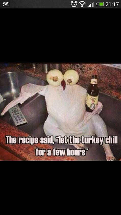 funny thanksgiving day memes