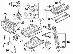 2011 Vw Jetta 2 5l Engine Diagram