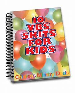 Attendance Chart For Preschool Free Vbs Skits For Kids Children 39 S Ministry Deals