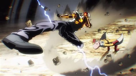 action anime in 2015 annotated anime one punch man episode 5 japanator