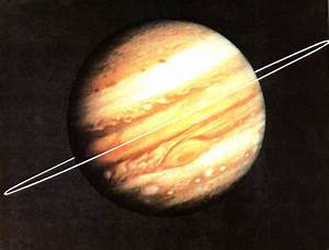 Ring Planet Jupiter - Pics about space
