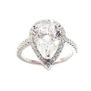 teardrop engagement ring i this teardrop engagement ring walking the aisle