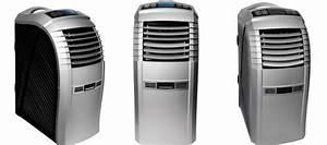 Climatiseur Mobile Silencieux Sans Evacuation : climatiseur sans vacuation les solutions infos prix ~ Voncanada.com Idées de Décoration