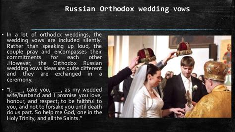 Amazingly Traditional Wedding Vows From Various Religions