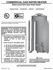 Water Heater Innovations 196284
