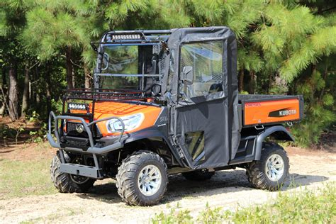 kubota rtv 900 framed door kit kubota rtv x 900 and 1120d seizmik