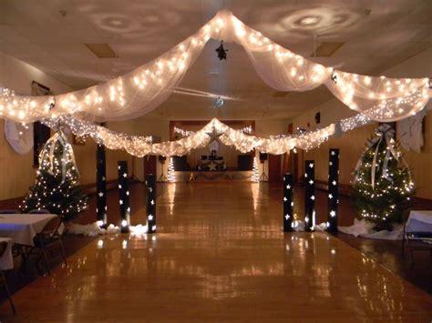 Decorating Themes : Winter Wonderland ️⛄️