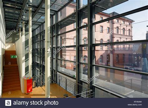 staatstheater mainz kleines haus town mainz rhineland palatinate germany stockfotos