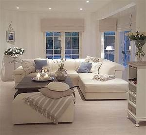 43, Cozy, And, Elegant, Ivory, Living, Room, Ideas